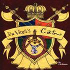 DaVinci's Cat Cover Image