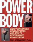 Power Body: Injury Prevention, Rehabilitation, and Sports Performance Enhancement Cover Image