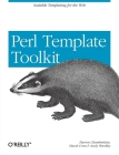 Perl Template Toolkit Cover Image