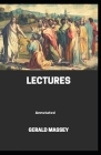 Gerald Massey's Lectures Annotated Cover Image