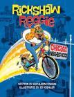 Rickshaw Reggie: Chicago Neighborhoods Cover Image