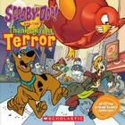 Scooby-Doo and the Thanksgiving Terror Cover Image