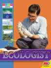 Ecologist (Stem Careers) Cover Image