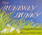 The Runaway Bunny Big Book Cover Image