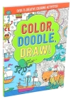Color, Doodle, Draw! Cover Image