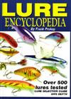 Lure Encyclopedia Cover Image
