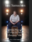 Six More Plays from the Plan-B Theatre Company Years Cover Image
