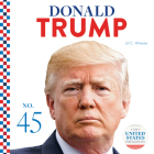 Donald Trump (United States Presidents) Cover Image