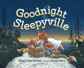 Goodnight, Sleepyville Cover Image