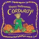 Happy Halloween, Corduroy! Cover Image