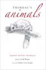 Thoreau's Animals Cover Image