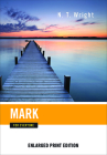 Mark for Everyone (New Testament for Everyone) Cover Image