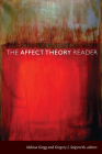 The Affect Theory Reader Cover Image