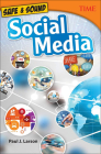 Safe & Sound: Social Media (Time for Kids Nonfiction Readers) Cover Image