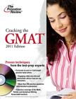 Cracking the GMAT with DVD, 2011 Edition Cover Image