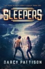 Sleepers (Blue Planets World #1) Cover Image