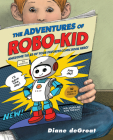 The Adventures of Robo-Kid Cover Image
