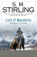 Lord of Mountains Cover Image