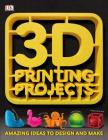 3D Printing Projects Cover Image