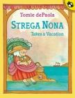 Strega Nona Takes a Vacation Cover Image