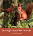 Making Natural Felt Animals Cover Image