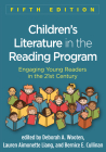 Children's Literature in the Reading Program, Fifth Edition: Engaging Young Readers in the 21st Century Cover Image