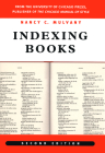 Indexing Books, Second Edition (Chicago Guides to Writing, Editing, and Publishing) Cover Image