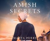 Amish Secrets Cover Image
