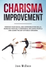 Charisma Improvement Cover Image