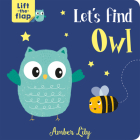 Let's Find Owl (Lift-the-Flap Books) Cover Image