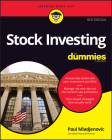 Stock Investing for Dummies Cover Image