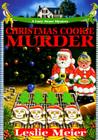 Christmas Cookie Murder Cover Image