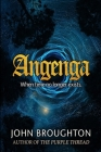 Angenga: Clear Print Edition Cover Image