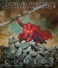 Star Wars Art: Comics (Star Wars Art Series) Cover Image