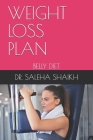 Weight Loss Plan: Belly Diet Cover Image