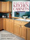 Build Your Own Kitchen Cabinets Cover Image