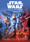 Star Wars: The Age Of Resistance The Official Collector's Edition Book Cover Image