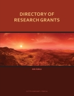Directory of Research Grants Cover Image