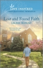 Lost and Found Faith Cover Image