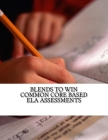 Blends to Win Common Core Based: ELA Assessment Cover Image