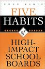 Five Habits of High-Impact School Boards Cover Image