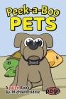 Peek-a-boo Pets Cover Image