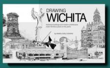 Drawing Wichita Cover Image