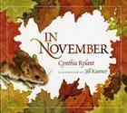 In November Cover Image