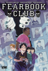 Fearbook Club Cover Image