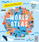 Scratch and Learn World Atlas Cover Image