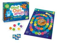 Hoot Owl Hoot Board Game Cover Image