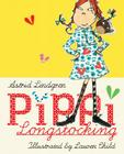 Pippi Longstocking Cover Image