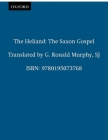 The Heliand: The Saxon Gospel Cover Image