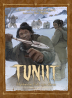 Tuniit (English): Mysterious Folk of the Arctic Cover Image